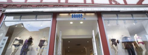 Sauer in Eschwege