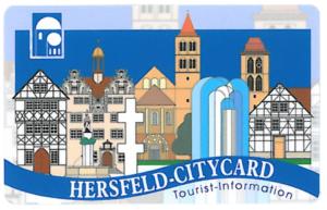 Sauer Citycard