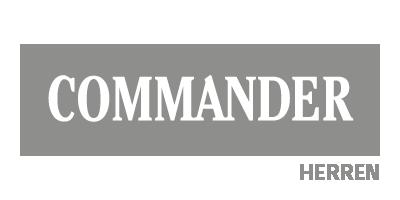 Commander Herren