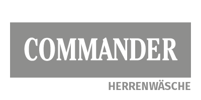 Commander Herrenwäsche
