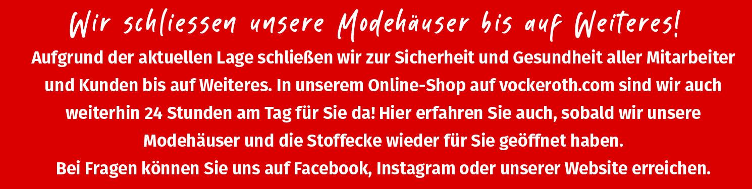 Ladenschließung-Modehäuser-Sauer