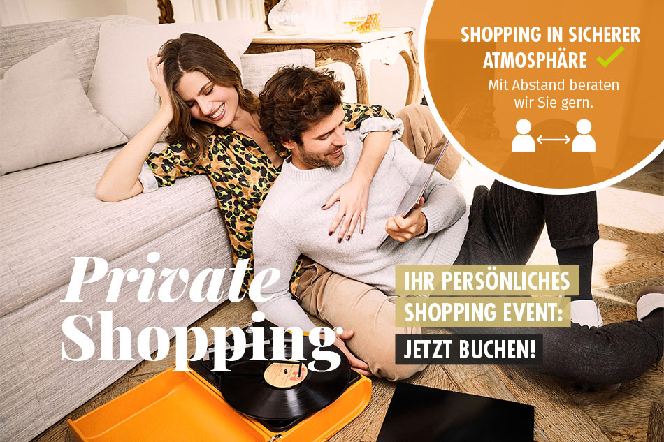 Privat Shopping